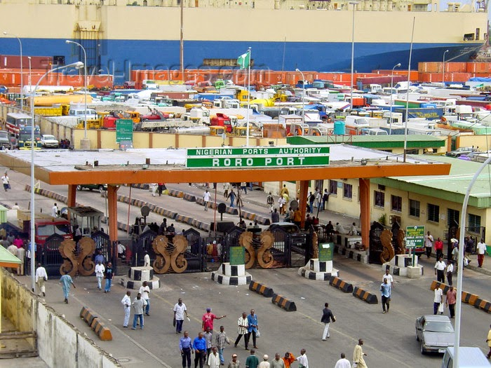 Image result for NPA seeks Freight forwarders in Lagos Port