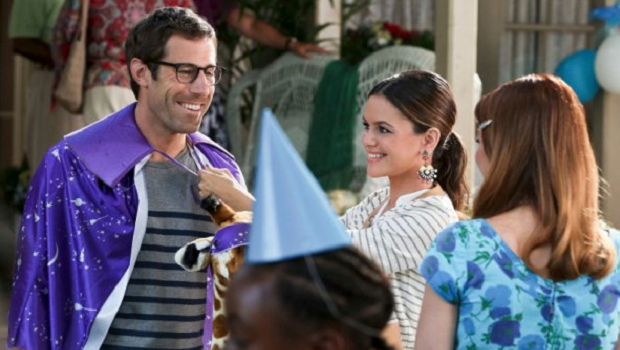 Hart of Dixie - Episode 3.06 - Family Tradition - Review
