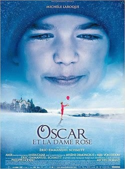 Oscar et la Dame Rose STREAMING www.francefilm.net