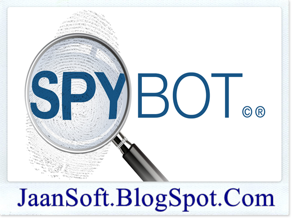 spybot anti beacon 1.6