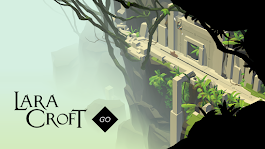 Lara Croft GO