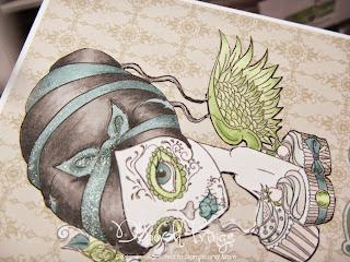 HB2U detail - photo by Deborah Frings - Deborah's Gems