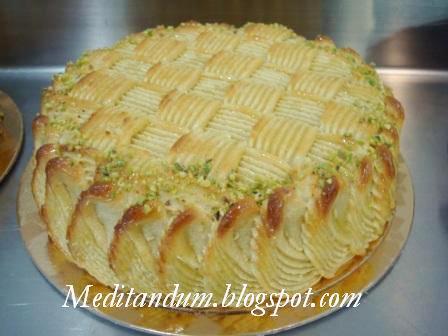 Torte Da Credenza Ricette : Meditandum: corso di pasticceria da forno e torte credenza