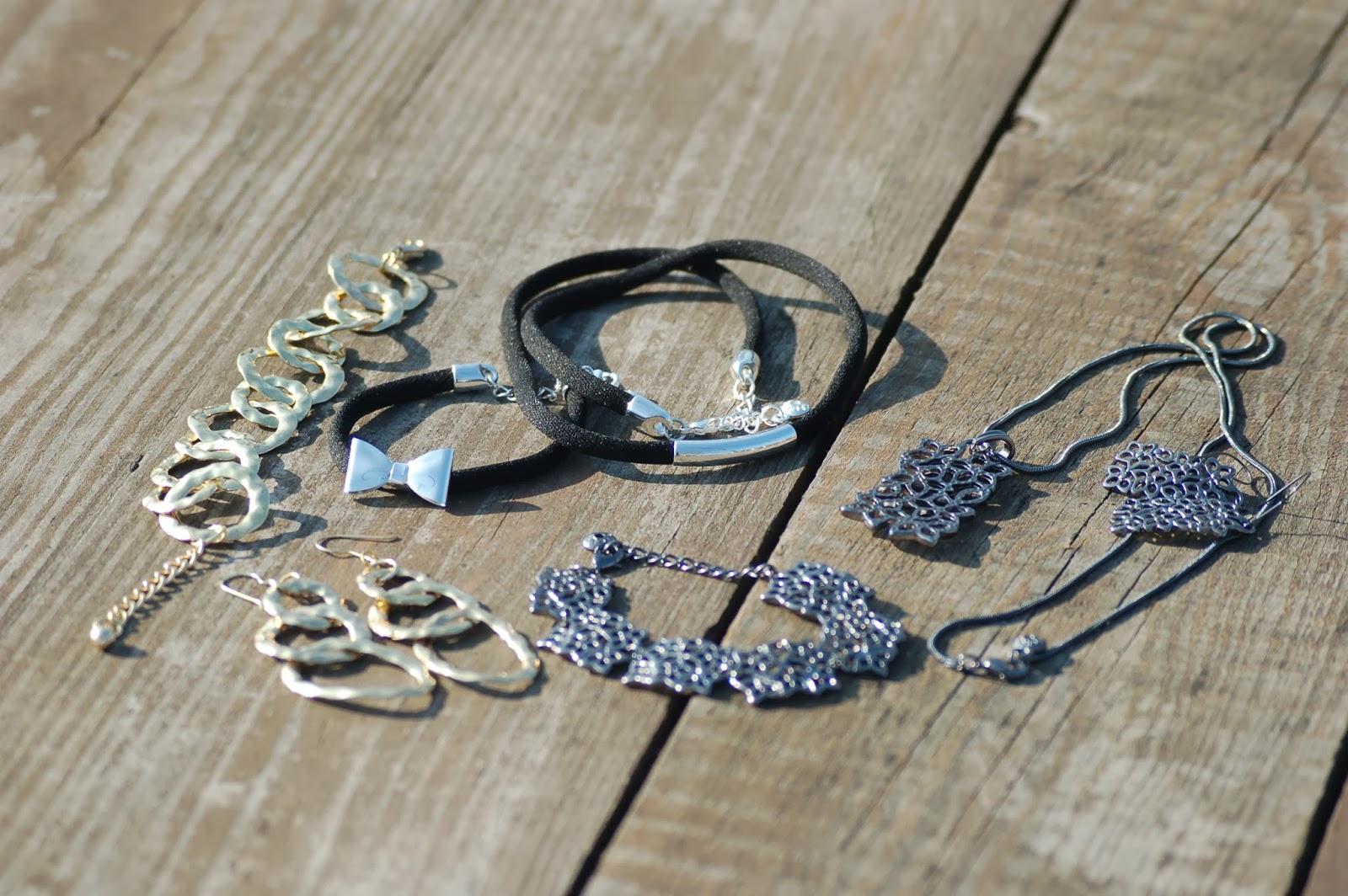 Biżuteria GalRach