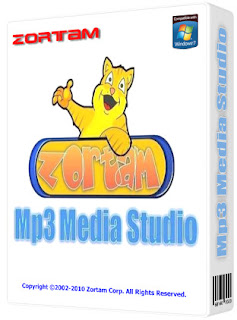 ZORTAM MP3 MEDIA STUDIO PRO 14.20