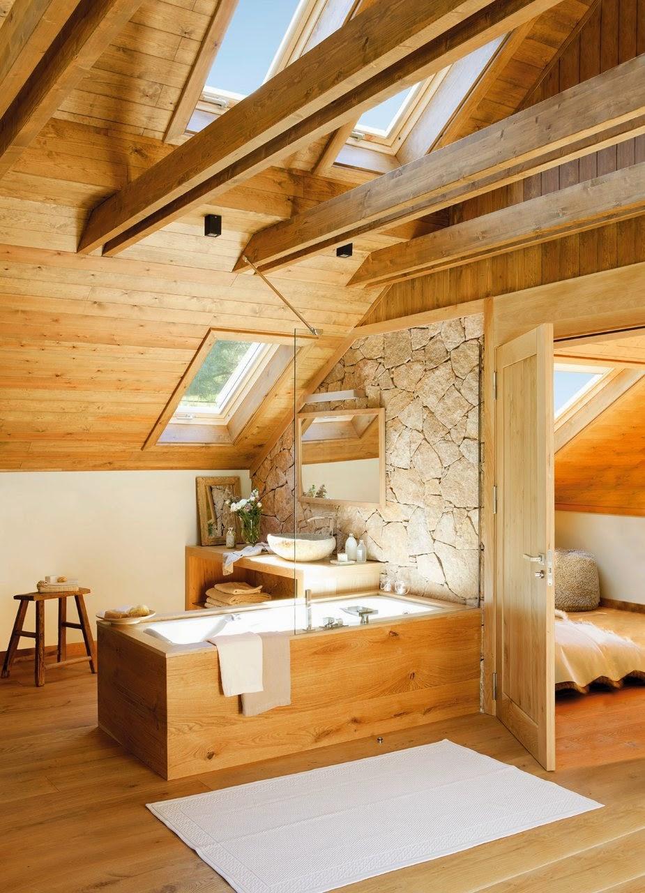 Gallart grupo el blog suelos y puertas de madera en - Tipos de tejados para casas ...