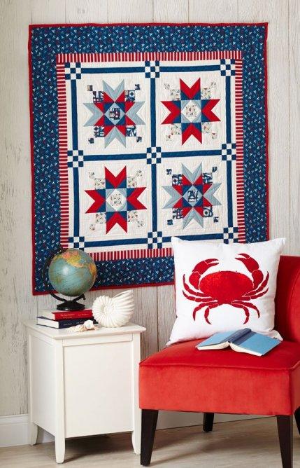 Patriotic Patterns!