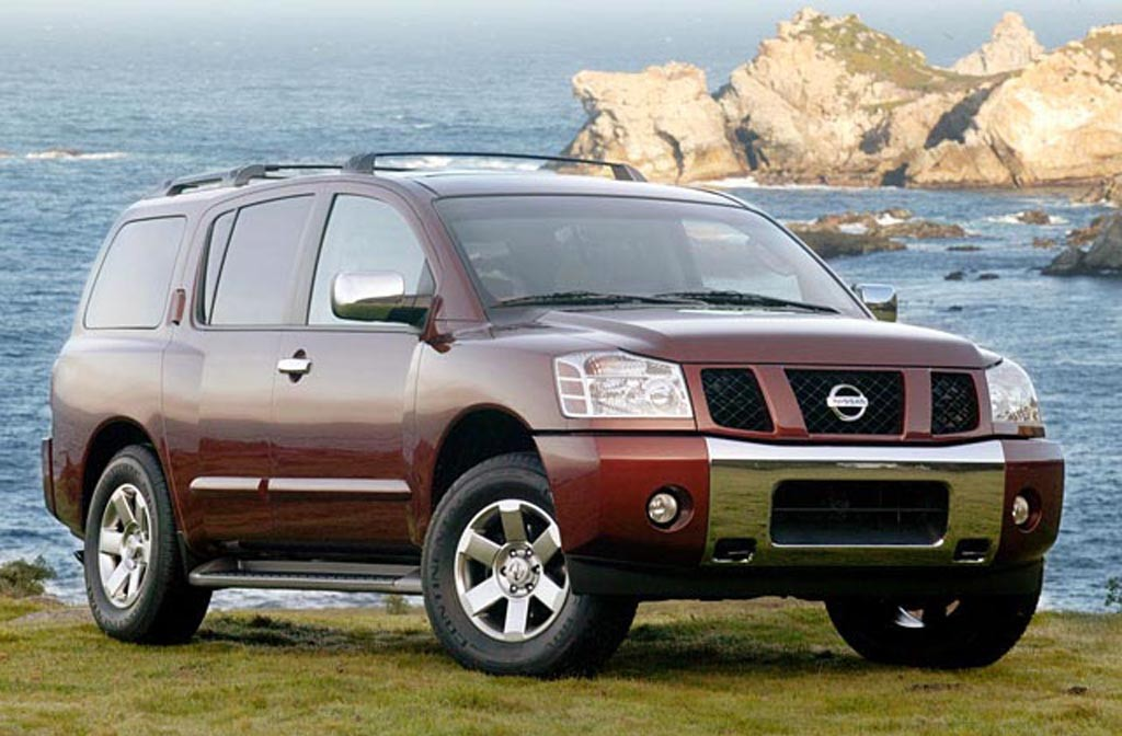 Best Car Models Amp All About Cars 2013 Nissan Armada