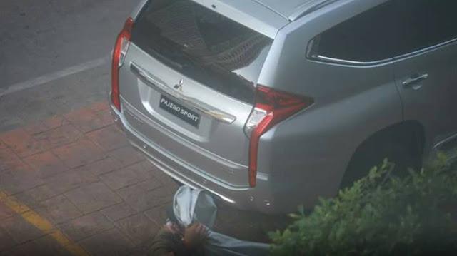 Mitsubishi%2BPajero%2BSport%2Brear