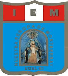 I.E.M. NUESTRA SEÑORA DE MONTSERRAT