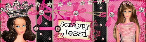SCRAPPY JESSI