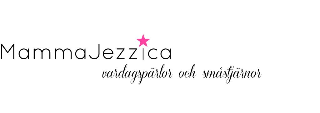 MammaJezzica - vardagspärlor & småstjärnor