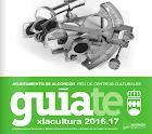 PROGRAMA DE CURSOS Y TALLERES 2016/17