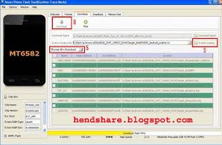 cara mengatasi bootloop dengan hard reset dan flashing handphone Lenovo A536