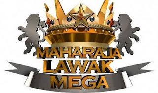 Maharaja Lawak Mega 2013, Astro
