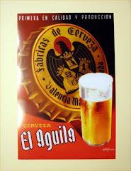 Cervezas El Águila