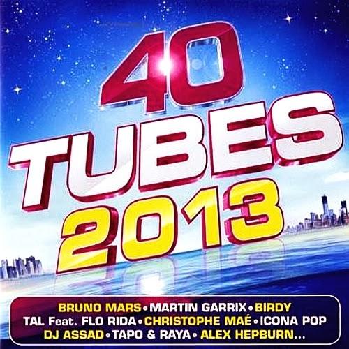 Les 40 Tubes Les Plus Joues En Club 2013 ...