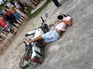 Estado do Ceará: O mais violento do Brasil