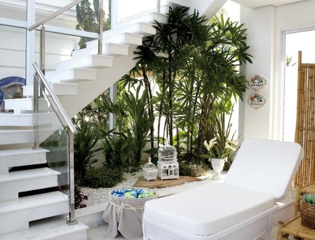 Construindo minha casa clean jardins de inverno ou - Jardin de interior ...