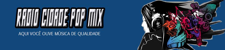 Rádio Cidade popmix