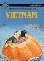 toko buku rahma: buku MORE FAVOURITE STORIES FROM VIETNAM, pengarang marguerite siek, penerbit rosda
