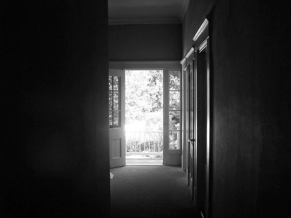 Feng Shui Tentang Pintu