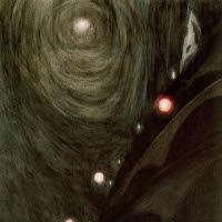 'Clar de lluna i llums (Léon Spilliaert)'