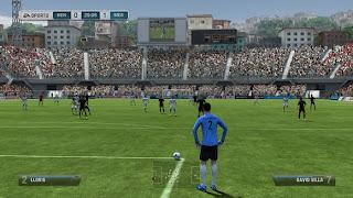 Download FIFA 13 Internal RELOADED