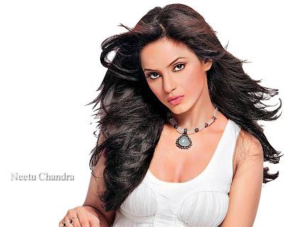 Neetu Chandra hot photo