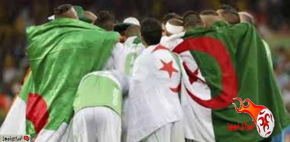 موعد مباراة الجزائر وغانا اليوم الجمعة 23-1-2015