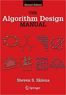 advanced algorithm book for programmers