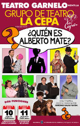 ¿Quién es Alberto Mate?
