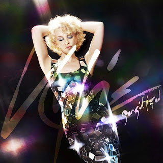 Kylie Minogue - Sensitized Lyrics