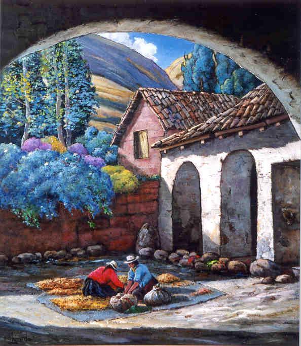 las mejores pintura: