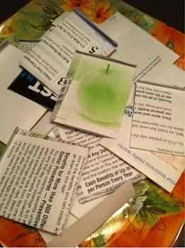Josie Gladys Gardens Seed Packets