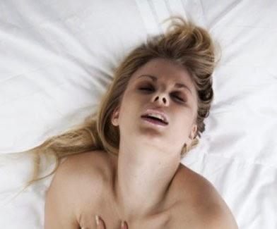 Cewek Orgasme