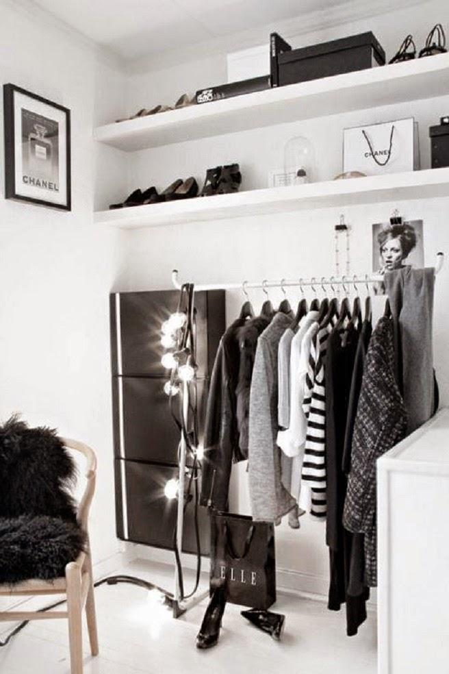 Closets Inspiration