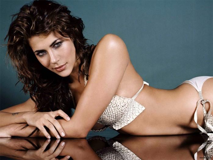Порно фото модели каримы адебибе