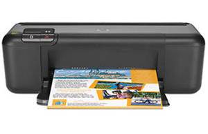 HP Deskjet D2680 Printer Driver Download