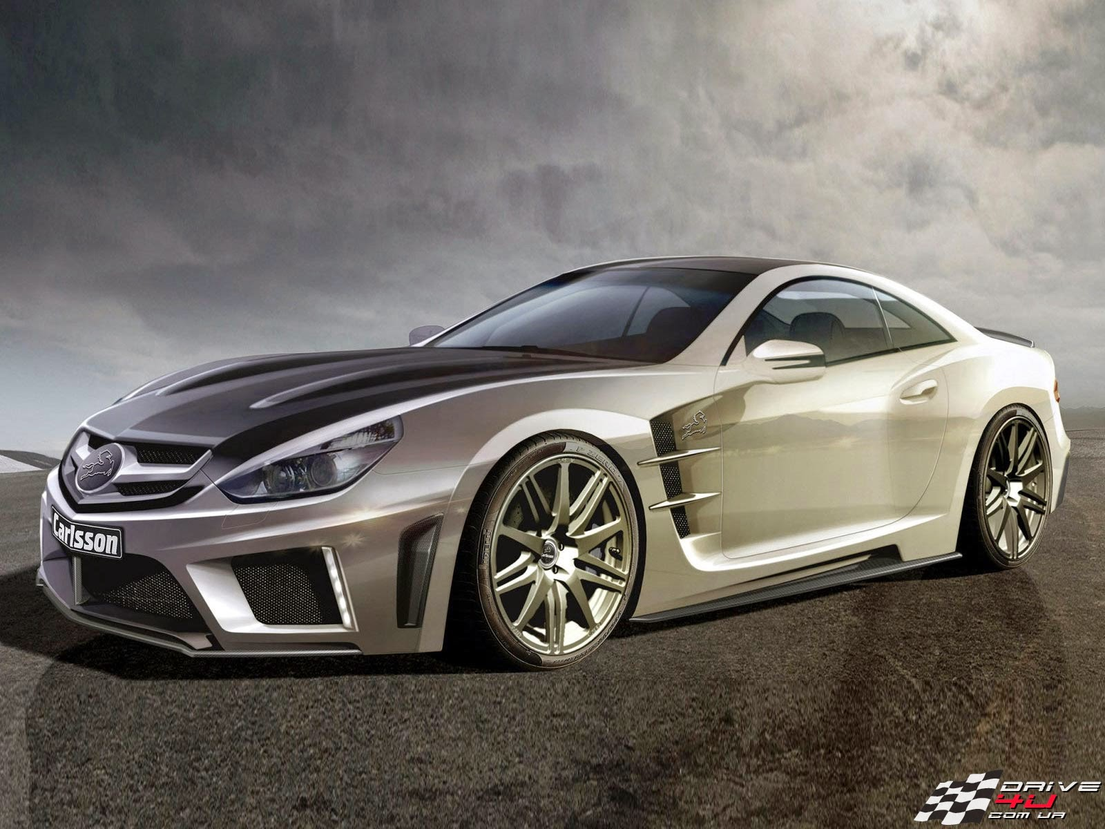 Top 5 Luxury Sports Car and rare in the World