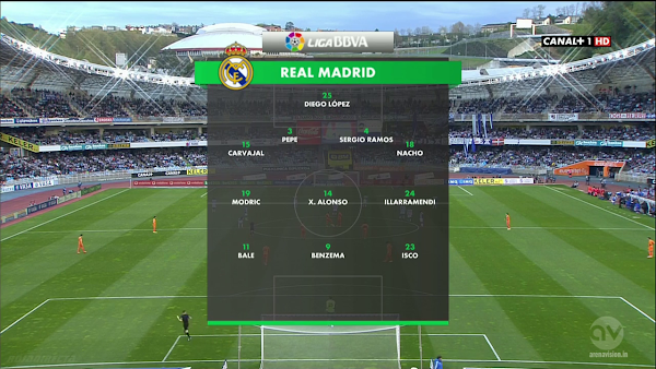 InfoDeportiva - REPETICION, REAL SOCIEDAD VS REAL MADRID, DIFERIDO, ONLINE, REPLAY, VIDEOS