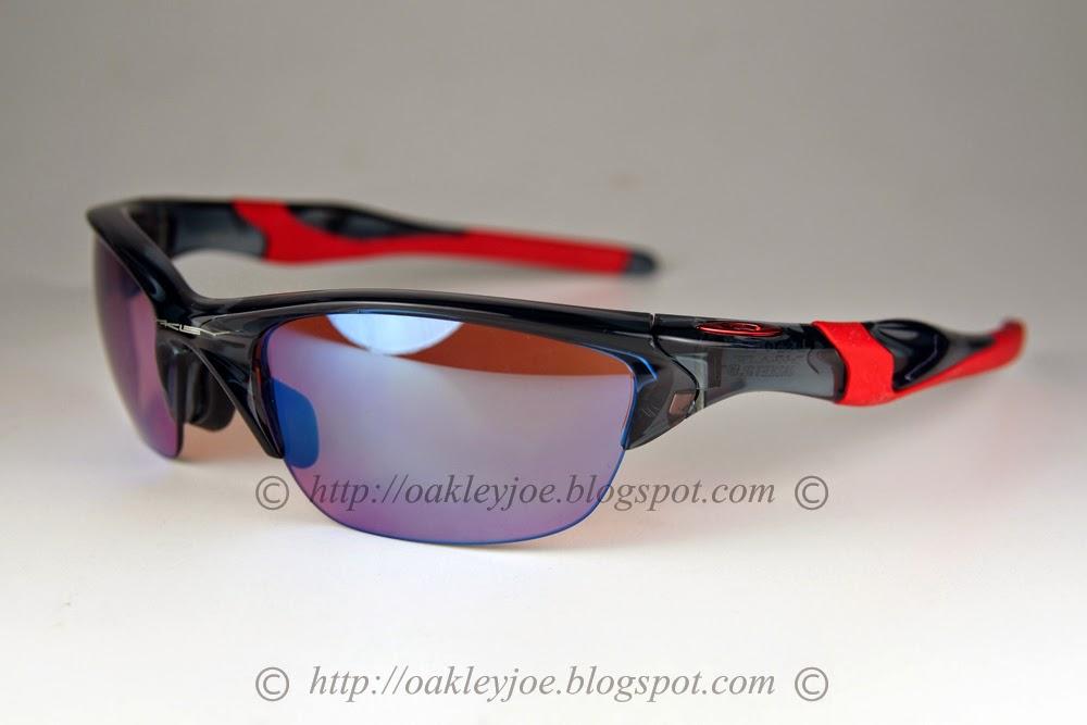 oakley half jacket g30 lenses