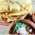 Dal Pakwan recipe (दाल पकवान)