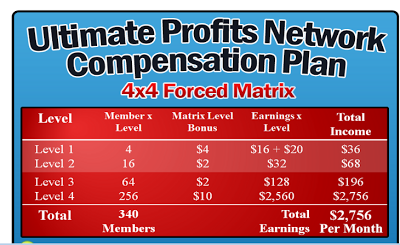 Ultimate Profits Network Review
