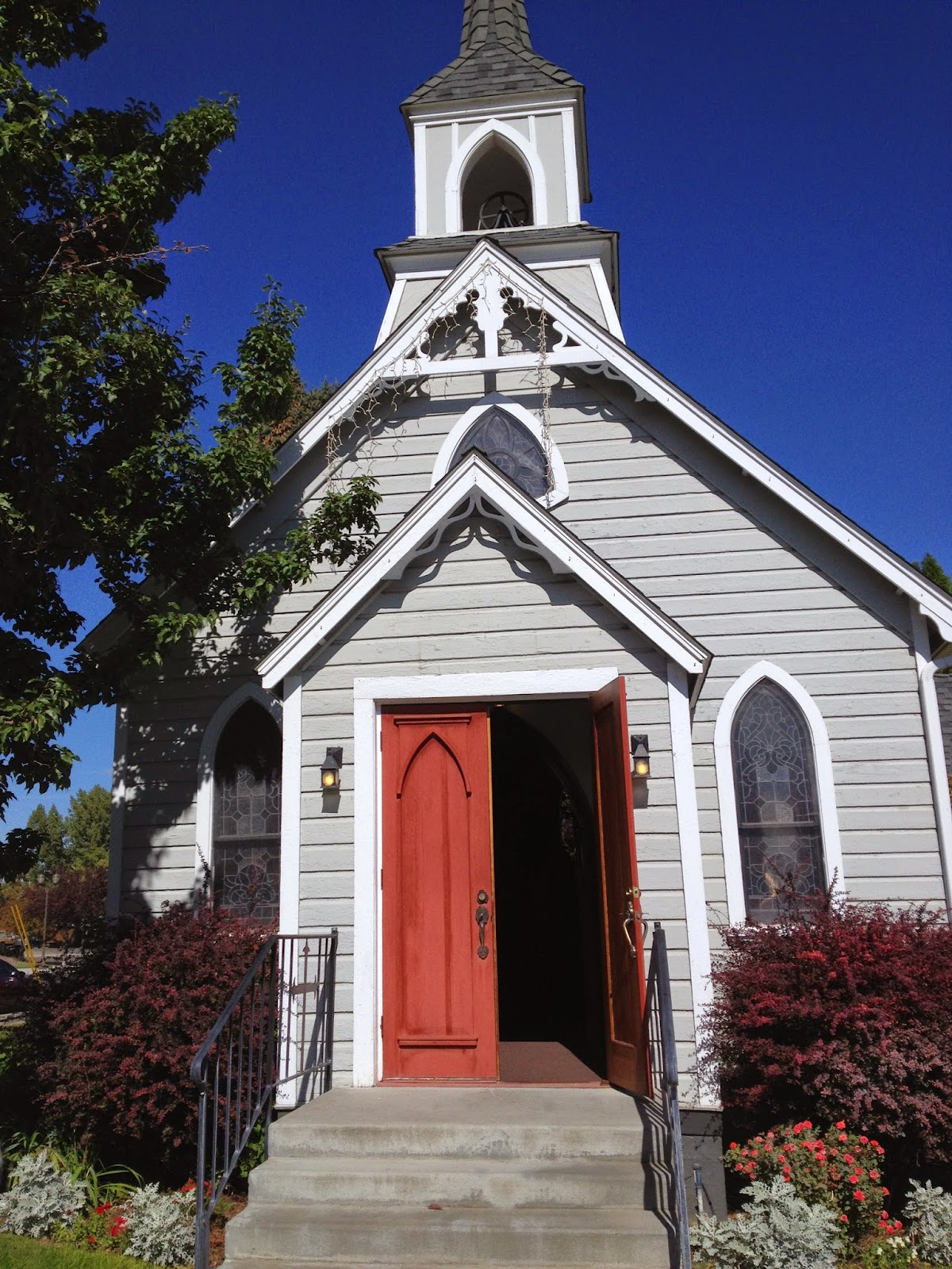 The Rasmussens Of Ross Road Weiser History The St Lukes