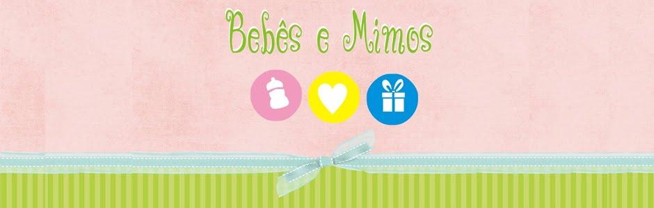 Bebês e Mimos Festas