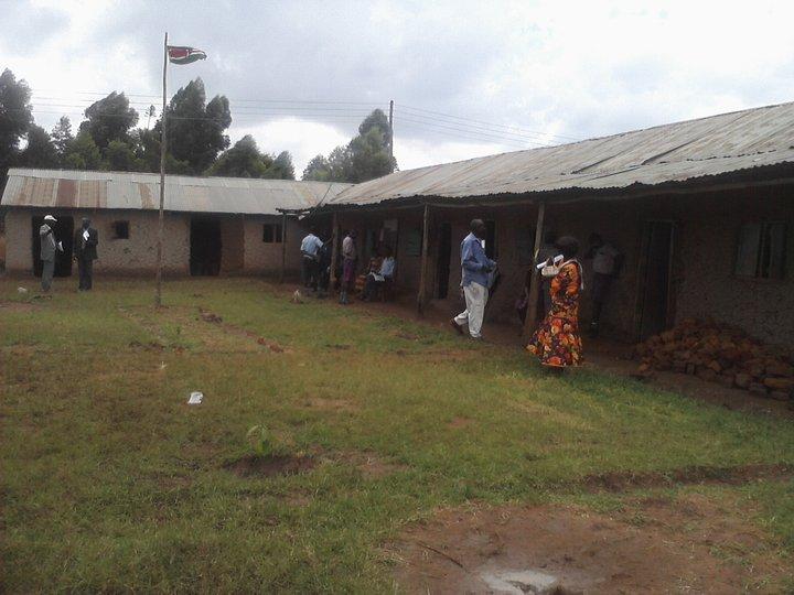 BEAM PROGRESSIVE ORPHAN SCHOOL KIMILILI KENYA
