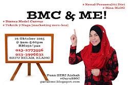 BMC & ME!