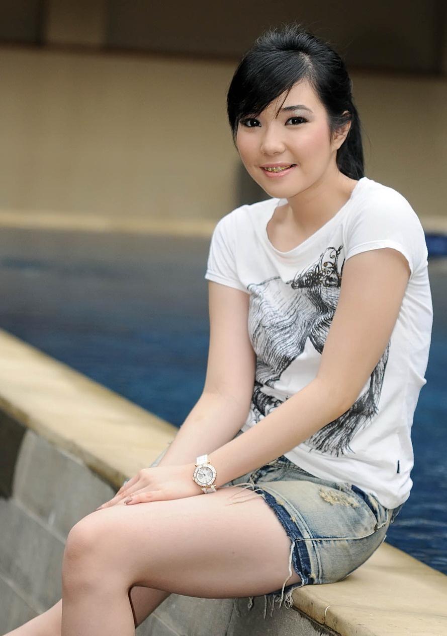 Foto Dan Biografi Giselle Anastasia | Profil Gisel Idol | SeoStarMoon