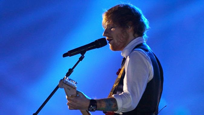 Watch Taylor Swift, Ed Sheeran & More in Preview of Billboard Music Awards TV Special (Video)